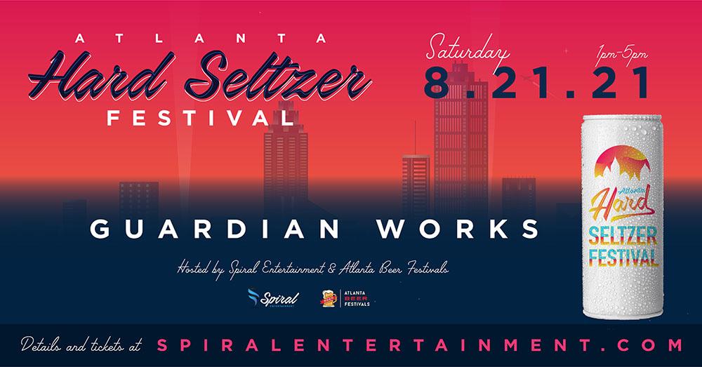 Atl Hard Seltzer Fest